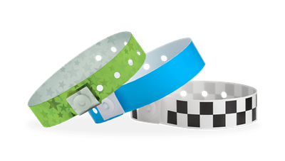 Plastic Wristbands