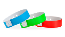 Regular Vinyl Wristbands