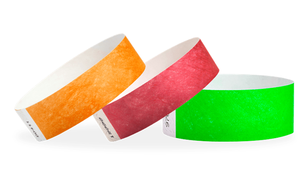 Tyvek Wristbands Get Free Shipping On
