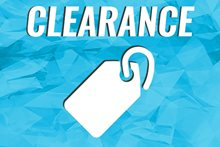 Clearance Wristbands