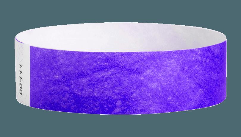 """Tyvek® 3/4"""" Solid (Purple)"""